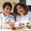 Katia e Bianca Barbosa