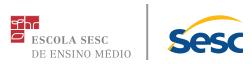 Escola SESC de Ensino Médio