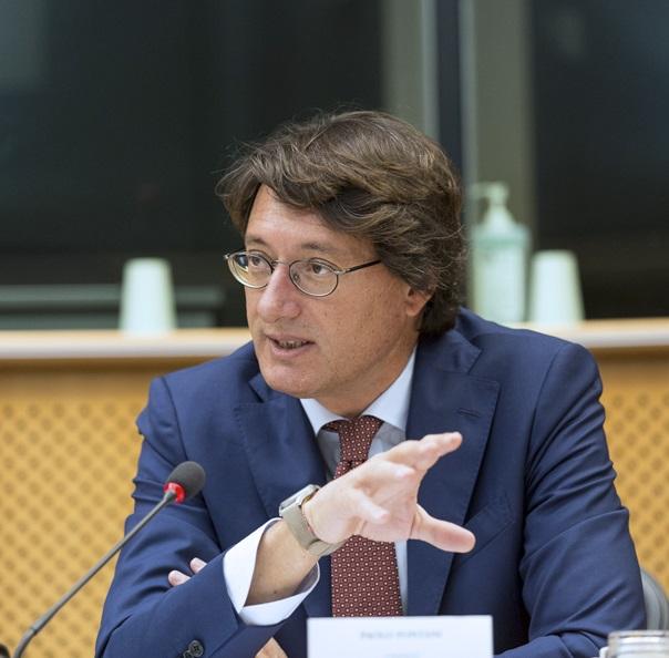 Paolo Fontani