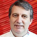 Roland Villard {Consultor Gastronomico}