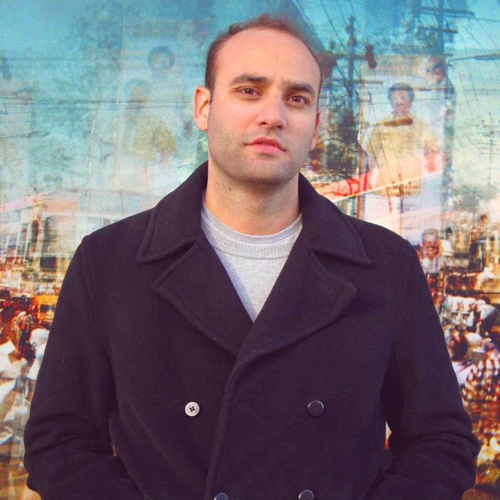 Diogo Mello