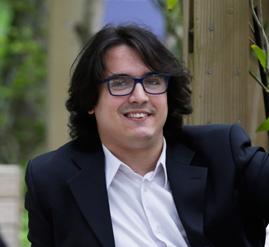 Bernardo Lucas Piñon de Manfredi
