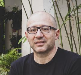 Paolo Parise