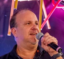Carlos Eduardo Prazeres