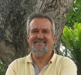 Silvério Morón